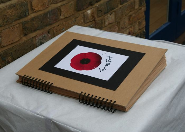Remembrance Day Archive