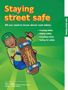 Road Safety - Staying Safe